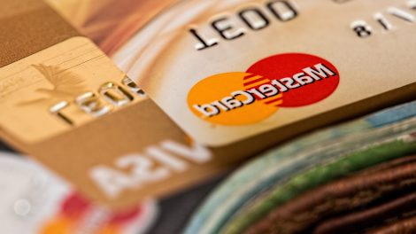 Credit cards with high limits