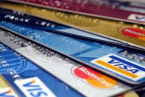 Easy to get credit cards