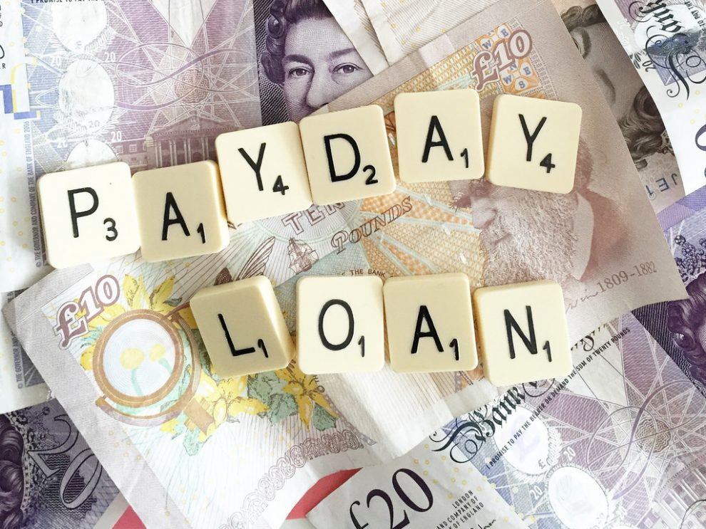 Online payday loans no credit check