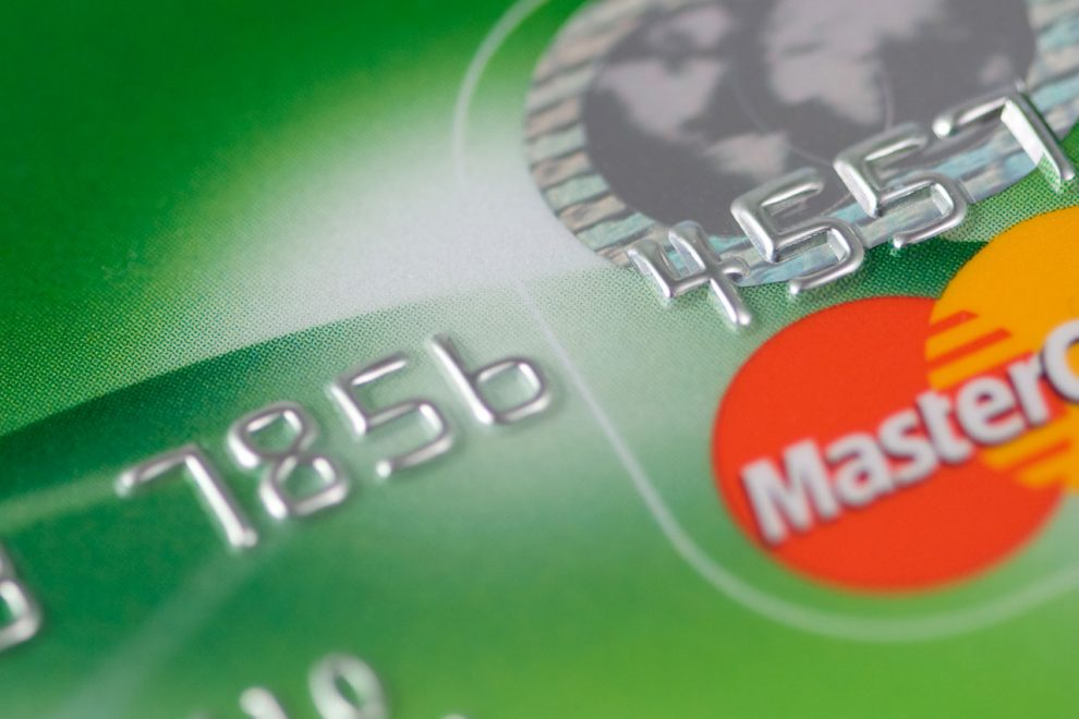 credit cards for low credit scores