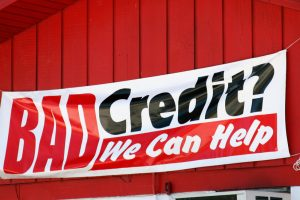 Credit cards for bad credit unsecured